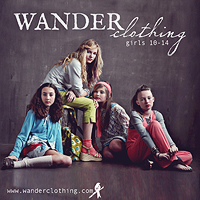 Wander Clothing
