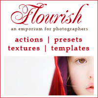 Flourish Actions
