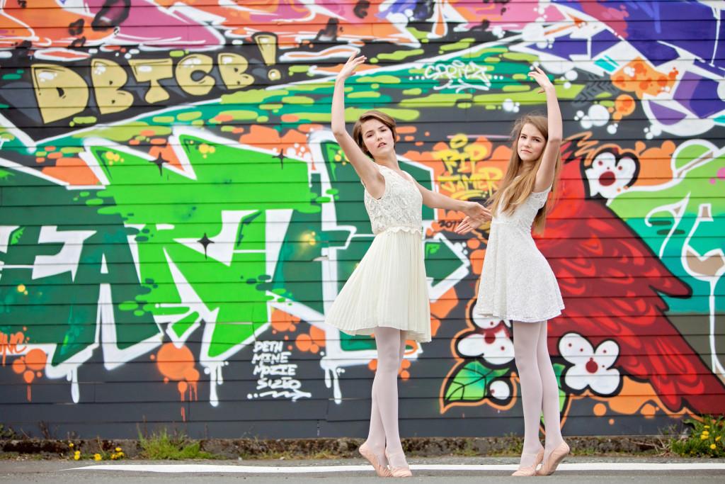 ballerinas 126