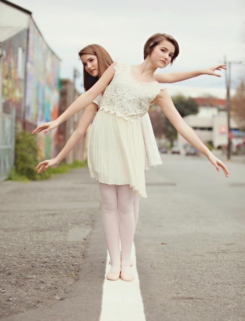 ballerinas 136