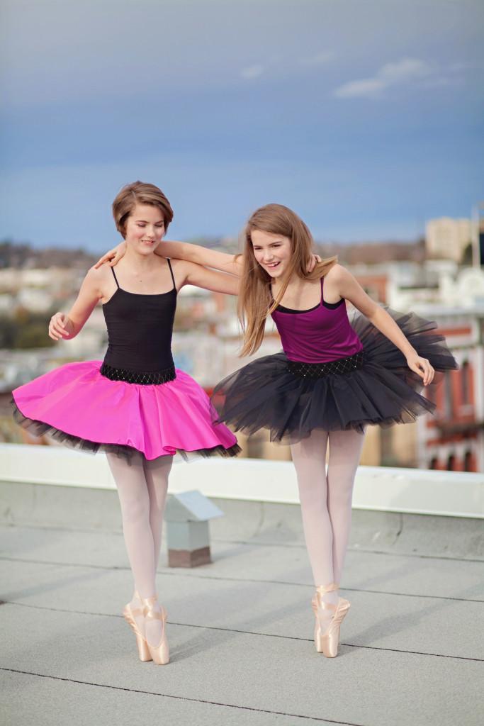 ballerinas 229