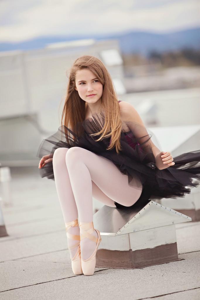 ballerinas 267